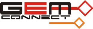 GemConnect Logo